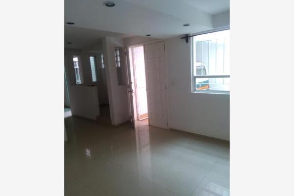 Foto de casa en renta en cuitlahuac 94, santa isabel tola, gustavo a. madero, df / cdmx, 0 No. 14