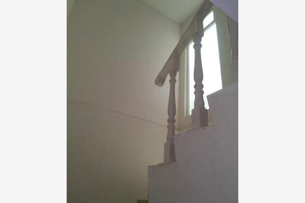 Foto de casa en renta en cuitlahuac 94, santa isabel tola, gustavo a. madero, df / cdmx, 0 No. 16