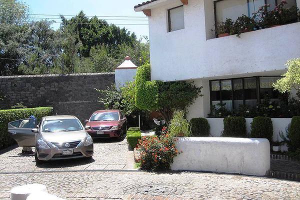 Foto de casa en venta en cuitláhuac , cuitlahuac, tlalpan, df / cdmx, 5653040 No. 02