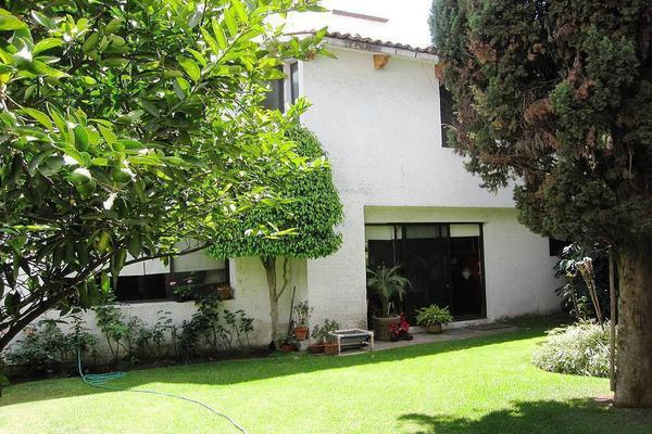 Foto de casa en venta en cuitláhuac , cuitlahuac, tlalpan, df / cdmx, 5653040 No. 03