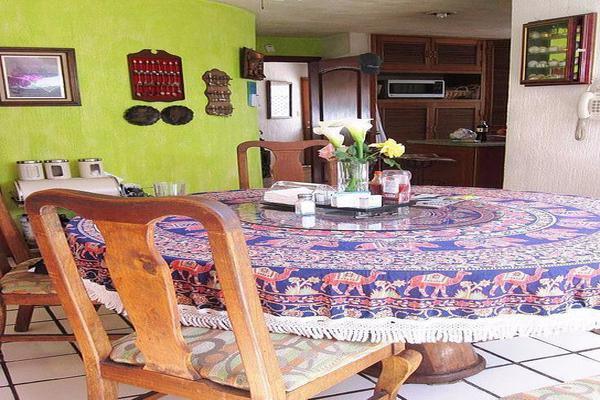 Foto de casa en venta en cuitláhuac , cuitlahuac, tlalpan, df / cdmx, 5653040 No. 10
