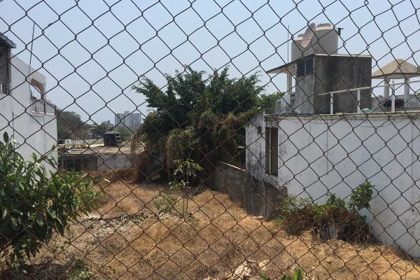 Foto de terreno habitacional en venta en cuitláhuac , garita de juárez, acapulco de juárez, guerrero, 3199157 No. 04