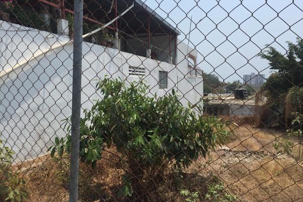 Foto de terreno habitacional en venta en cuitláhuac , garita de juárez, acapulco de juárez, guerrero, 3199157 No. 05