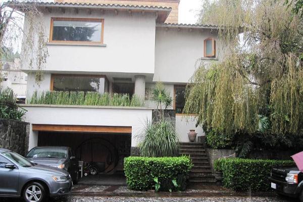 Foto de casa en venta en cuitláhuac , toriello guerra, tlalpan, df / cdmx, 5653040 No. 01