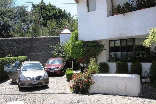 Foto de casa en venta en cuitláhuac , toriello guerra, tlalpan, df / cdmx, 5653040 No. 02