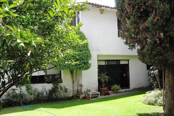 Foto de casa en venta en cuitláhuac , toriello guerra, tlalpan, df / cdmx, 5653040 No. 03