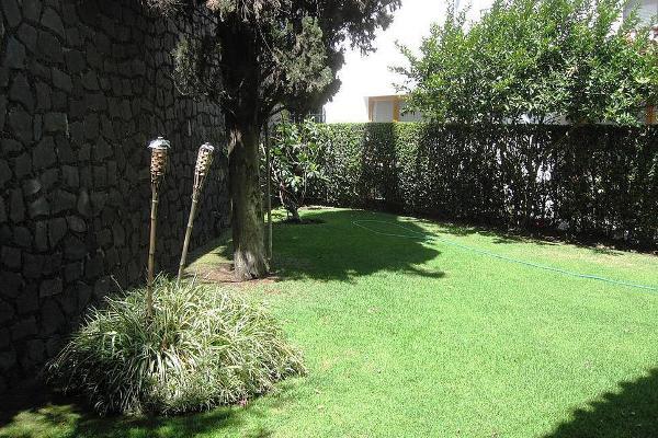 Foto de casa en venta en cuitláhuac , toriello guerra, tlalpan, df / cdmx, 5653040 No. 04
