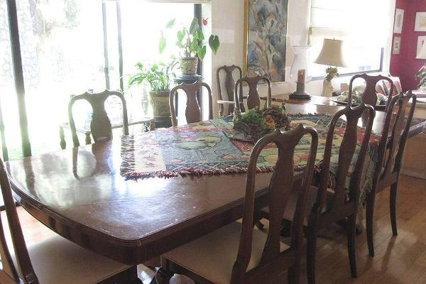 Foto de casa en venta en cuitláhuac , toriello guerra, tlalpan, df / cdmx, 5653040 No. 05