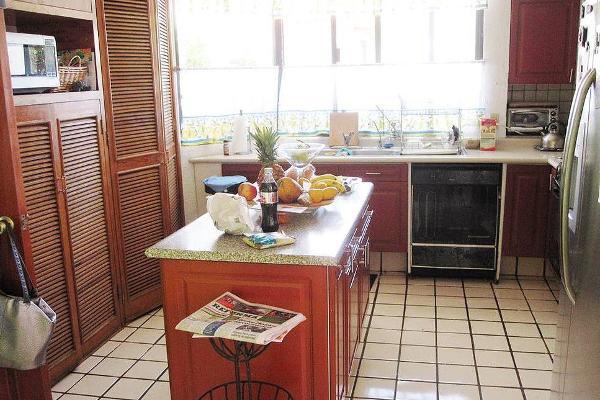 Foto de casa en venta en cuitláhuac , toriello guerra, tlalpan, df / cdmx, 5653040 No. 09