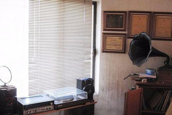 Foto de casa en venta en cuitláhuac , toriello guerra, tlalpan, df / cdmx, 5653040 No. 12