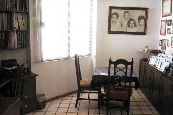 Foto de casa en venta en cuitláhuac , toriello guerra, tlalpan, df / cdmx, 5653040 No. 13