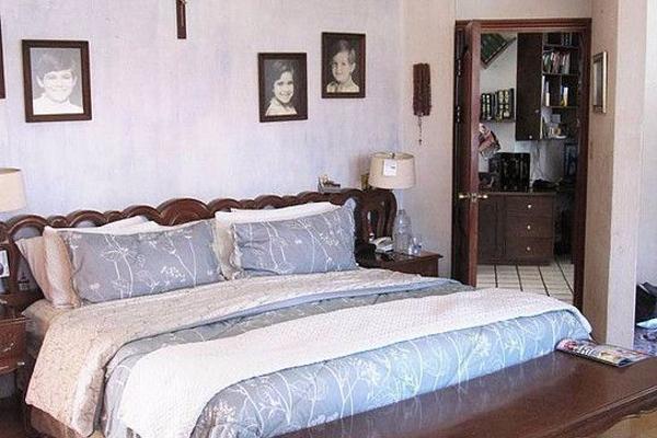Foto de casa en venta en cuitláhuac , toriello guerra, tlalpan, df / cdmx, 5653040 No. 14