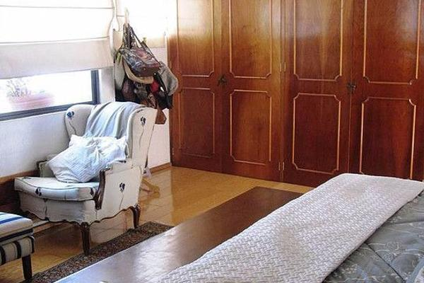 Foto de casa en venta en cuitláhuac , toriello guerra, tlalpan, df / cdmx, 5653040 No. 15