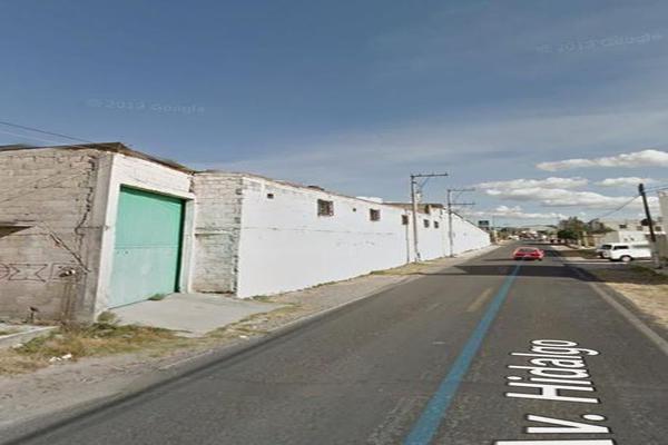 Foto de nave industrial en renta en  , culhuaca, santa isabel xiloxoxtla, tlaxcala, 8093412 No. 02
