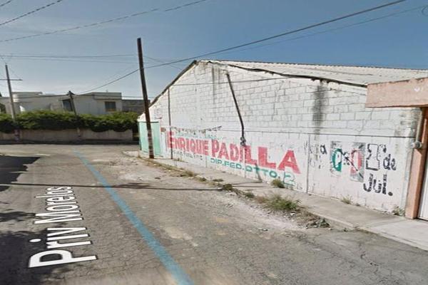 Foto de bodega en renta en  , culhuaca, santa isabel xiloxoxtla, tlaxcala, 8093412 No. 03