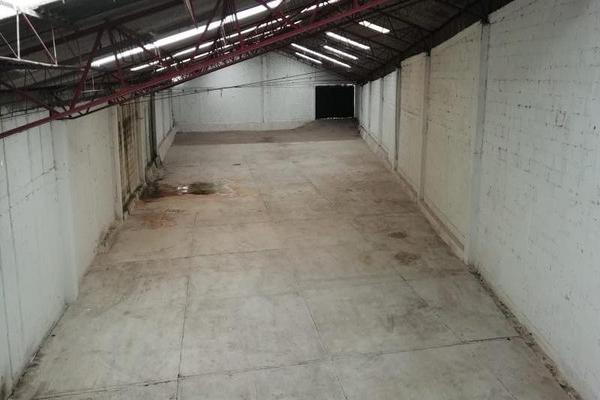 Foto de bodega en renta en  , culhuaca, santa isabel xiloxoxtla, tlaxcala, 8093412 No. 08