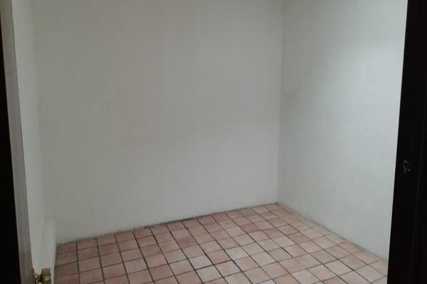 Foto de bodega en renta en  , culhuaca, santa isabel xiloxoxtla, tlaxcala, 8093412 No. 13