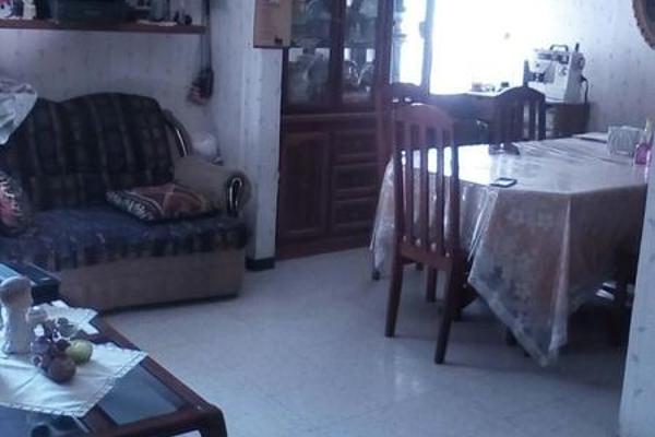 Foto de departamento en venta en  , culhuacán ctm sección iii, coyoacán, df / cdmx, 12826473 No. 03