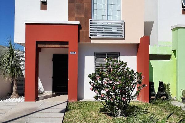 Foto de casa en venta en  , culiacán (culiacán), culiacán, sinaloa, 13315675 No. 01