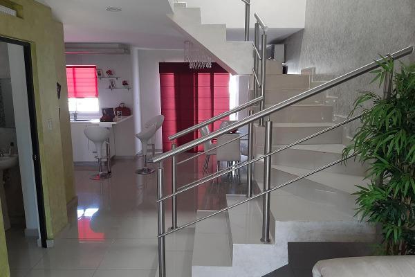 Foto de casa en venta en  , culiacán (culiacán), culiacán, sinaloa, 13315675 No. 06