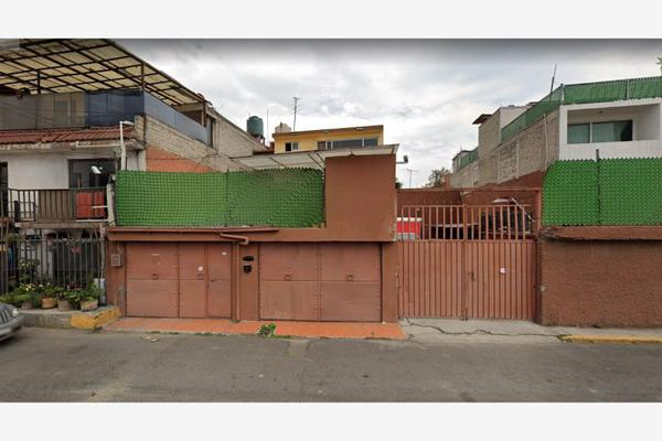 Foto de casa en venta en cultivos 00, valle del sur, iztapalapa, df / cdmx, 0 No. 01