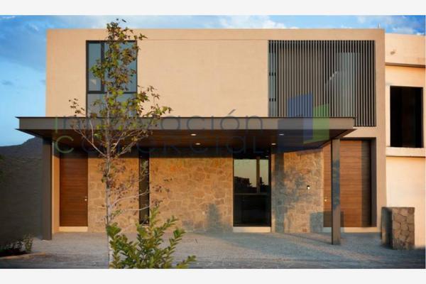 Foto de casa en venta en cumbre 0, altozano el nuevo querétaro, querétaro, querétaro, 10187670 No. 01