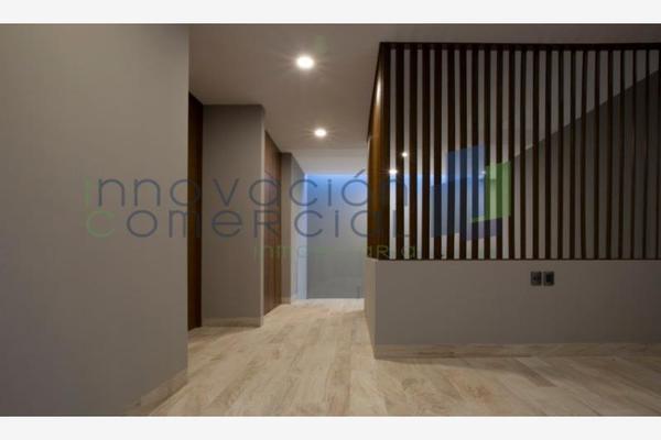 Foto de casa en venta en cumbre 0, altozano el nuevo querétaro, querétaro, querétaro, 10187670 No. 05