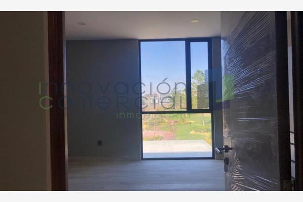 Foto de casa en venta en cumbre 0, altozano el nuevo querétaro, querétaro, querétaro, 10187670 No. 12