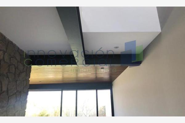 Foto de casa en venta en cumbre 0, altozano el nuevo querétaro, querétaro, querétaro, 10187670 No. 20