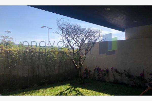 Foto de casa en venta en cumbre 0, altozano el nuevo querétaro, querétaro, querétaro, 10187670 No. 25