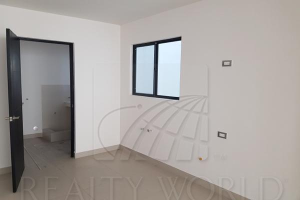 Foto de casa en venta en  , cumbre allegro, monterrey, nuevo león, 9231106 No. 01