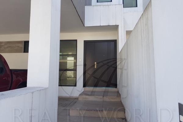 Foto de casa en venta en  , cumbre allegro, monterrey, nuevo león, 9231106 No. 05