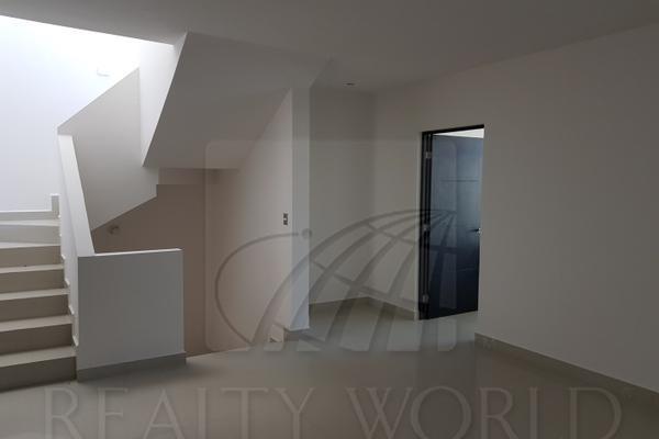 Foto de casa en venta en  , cumbre allegro, monterrey, nuevo león, 9231106 No. 09