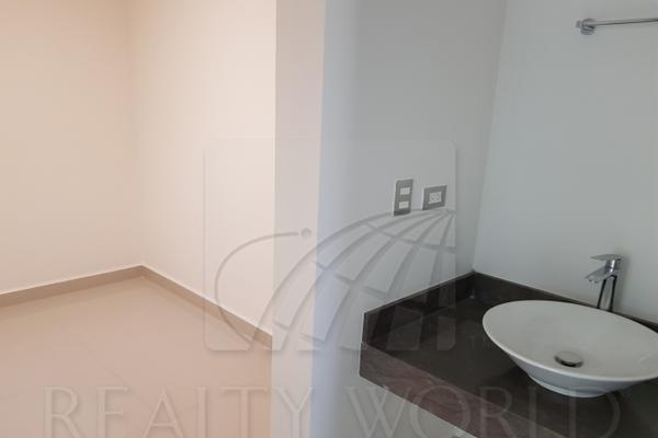 Foto de casa en venta en  , cumbre allegro, monterrey, nuevo león, 9231106 No. 10