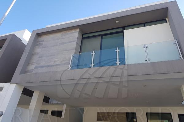 Foto de casa en venta en  , cumbre allegro, monterrey, nuevo león, 9231106 No. 14
