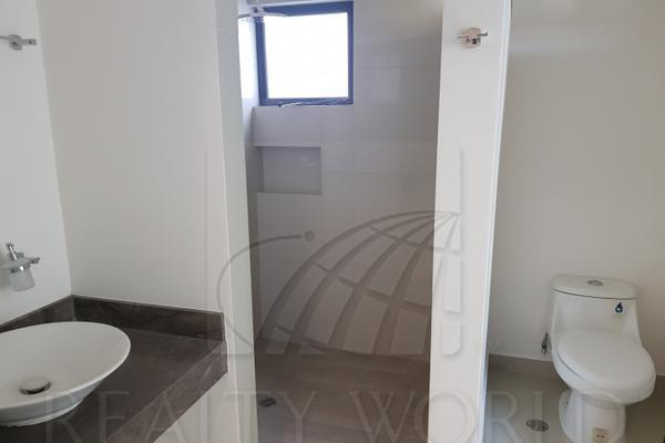 Foto de casa en venta en  , cumbre allegro, monterrey, nuevo león, 9231106 No. 16