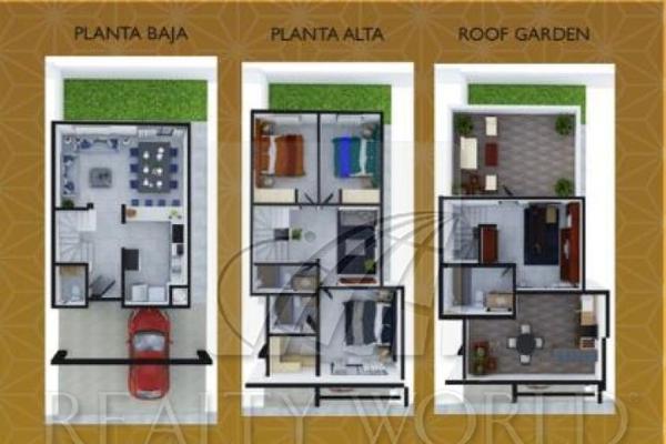 Foto de casa en venta en  , cumbre alta, monterrey, nuevo león, 7273333 No. 07
