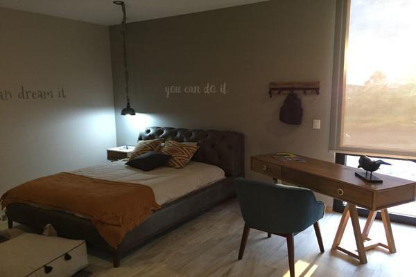 Foto de casa en venta en cumbre , altozano el nuevo querétaro, querétaro, querétaro, 7228643 No. 18