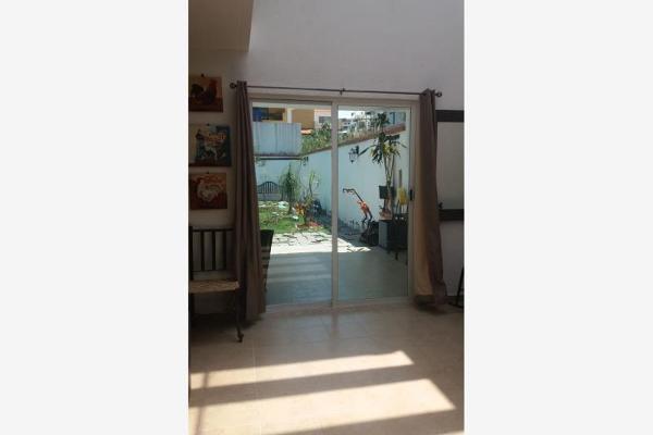 Foto de casa en venta en cumbres 101, lomas del cimatario, querétaro, querétaro, 12273380 No. 02