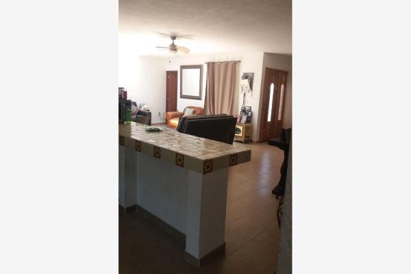 Foto de casa en venta en cumbres 101, lomas del cimatario, querétaro, querétaro, 12273380 No. 04
