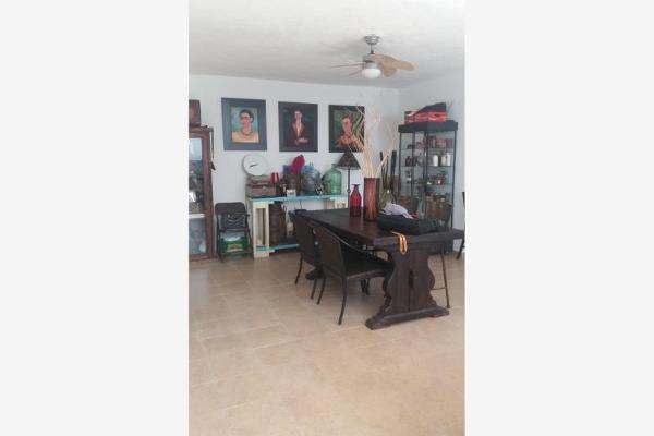 Foto de casa en venta en cumbres 101, lomas del cimatario, querétaro, querétaro, 12273380 No. 05
