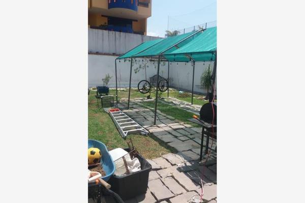 Foto de casa en venta en cumbres 101, lomas del cimatario, querétaro, querétaro, 12273380 No. 06