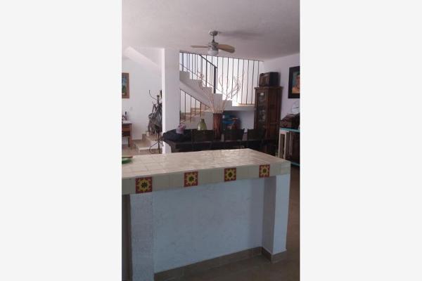 Foto de casa en venta en cumbres 101, lomas del cimatario, querétaro, querétaro, 12273380 No. 07