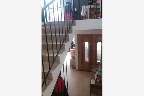Foto de casa en venta en cumbres 101, lomas del cimatario, querétaro, querétaro, 12273380 No. 08