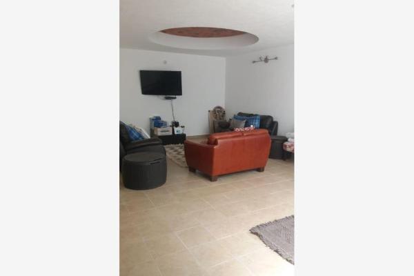 Foto de casa en venta en cumbres 101, lomas del cimatario, querétaro, querétaro, 12273380 No. 11