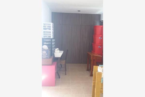 Foto de casa en venta en cumbres 101, lomas del cimatario, querétaro, querétaro, 12273380 No. 12