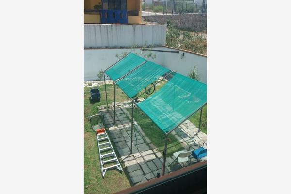 Foto de casa en venta en cumbres 101, lomas del cimatario, querétaro, querétaro, 12273380 No. 17