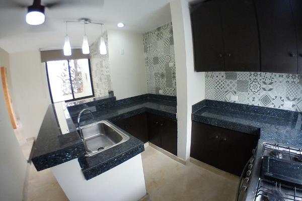 Foto de casa en renta en cumbres 111, supermanzana 49, benito juárez, quintana roo, 8031350 No. 07