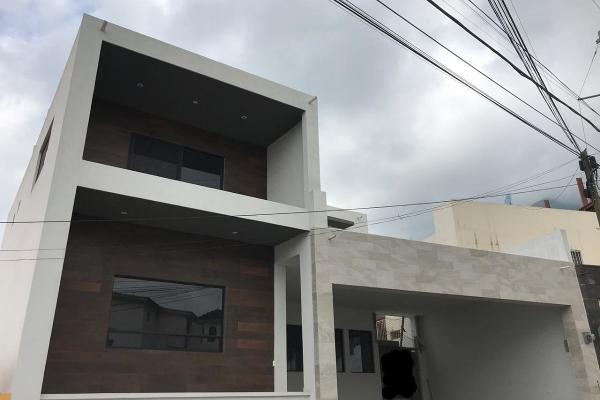 Foto de casa en venta en  , cumbres 3 sector sección 3-4, monterrey, nuevo león, 11427076 No. 01