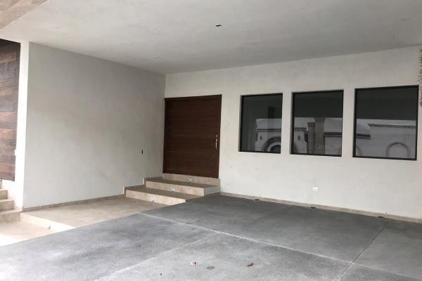 Foto de casa en venta en  , cumbres 3 sector sección 3-4, monterrey, nuevo león, 11427076 No. 04